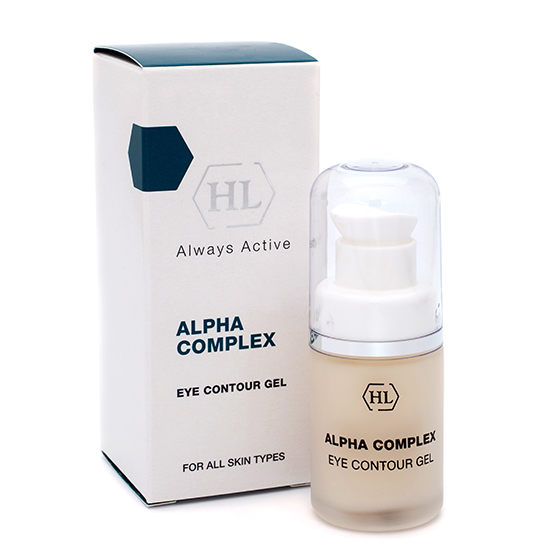 купить ALPHA COMPLEX Eye Contour Gel