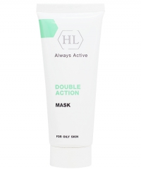 купить DOUBLE ACTION Mask