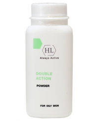 купить DOUBLE ACTION Treatment Powder