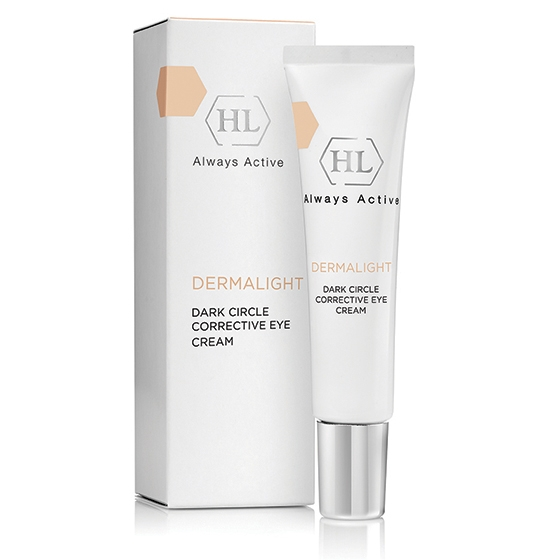купить DERMALIGHT Dark Circle Corrective Eye Cream