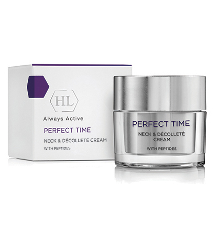 купить PERFECT TIME Neck & Decollete Cream