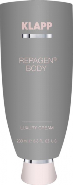 купить REPAGEN BODY Luxury cream