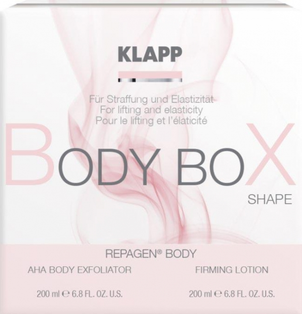 купить REPAGEN BODY Box Shape
