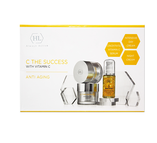 купить C THE SUCCESS Anti Aging Kit2