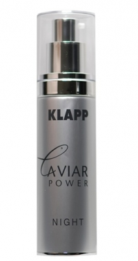 купить CAVIAR POWER Night Cream