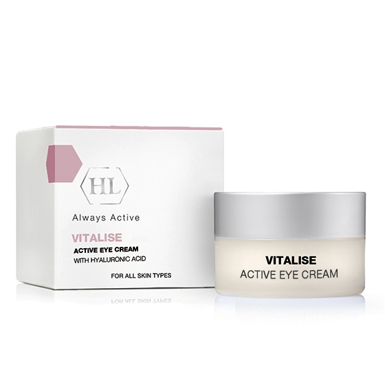 купить VITALISE Active eye cream